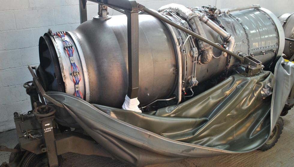 Rolls-Royce Spey 250