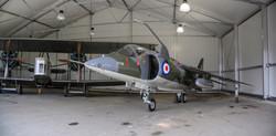 Harrier XV741