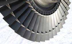 Jet Engine Fan Stage