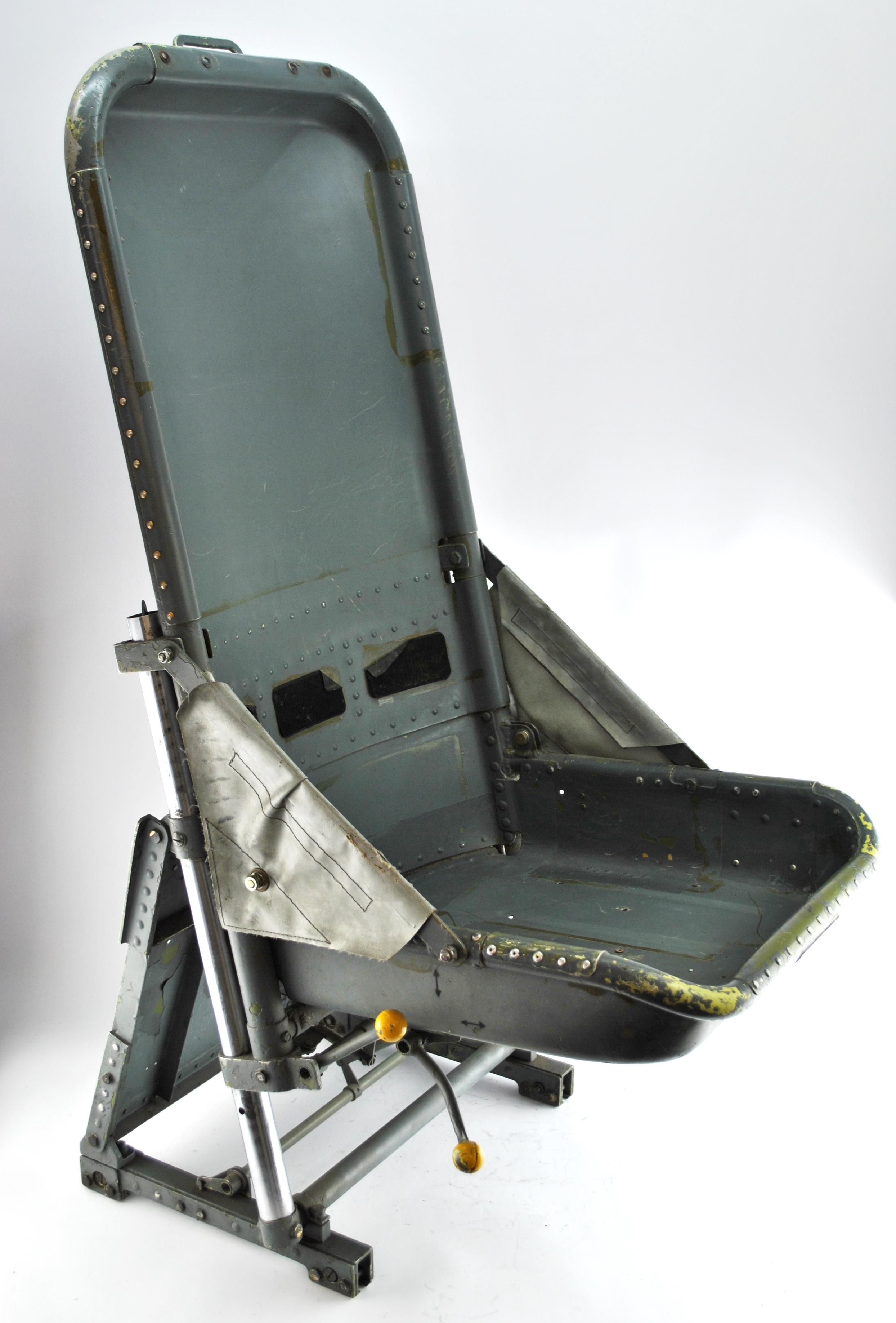Seaking Crew seat