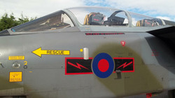 Tornado GR1 ZA399 (1)