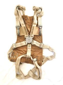 Parachute Pack