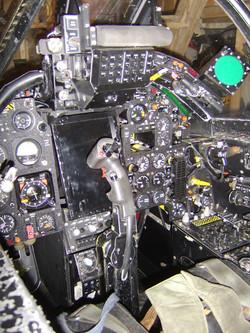 Jaguar Simulator Cockpit (2)