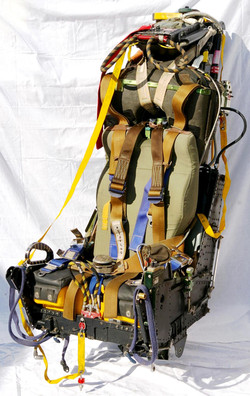 GH7 Ejection seat