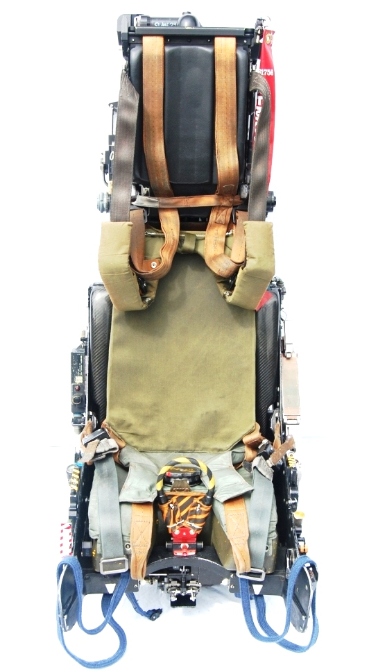 Harrier GR9 12H Ejection Seat
