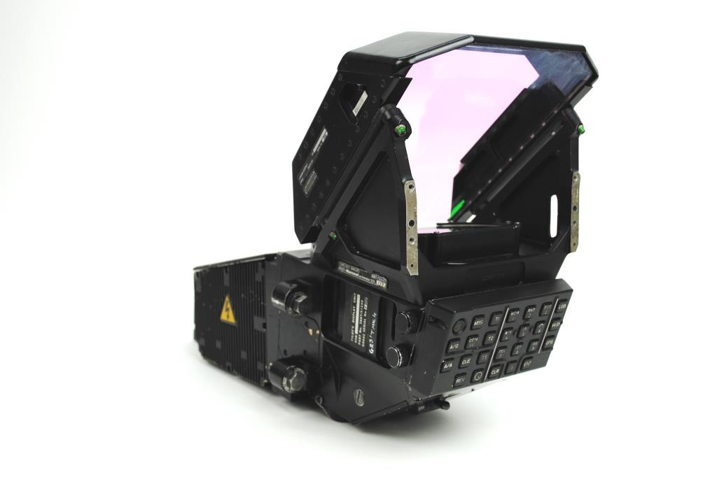 Head up display Cockpit HUD