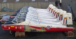 Jet Provost Mk5 JP5 (2)