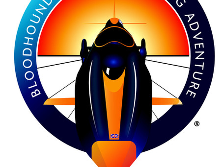 Product Sponsor for Bloodhound SSC