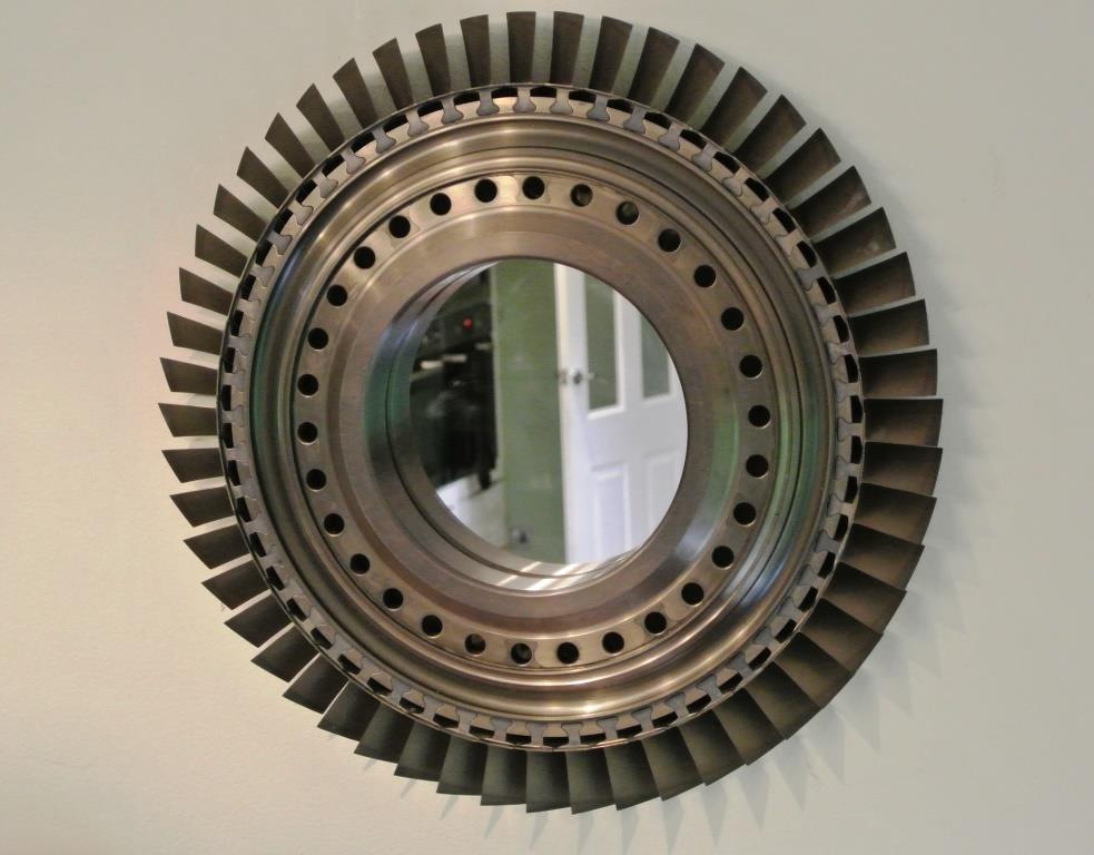 Tornado Rb199 HPC fan Mirror