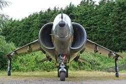 Harrier GR3 XZ130 (7)