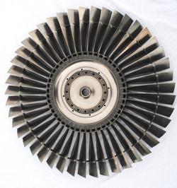 Pegasus LP2 Fan