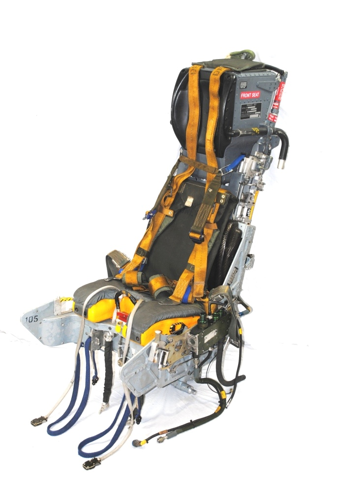 Mk10a Ejection Seat