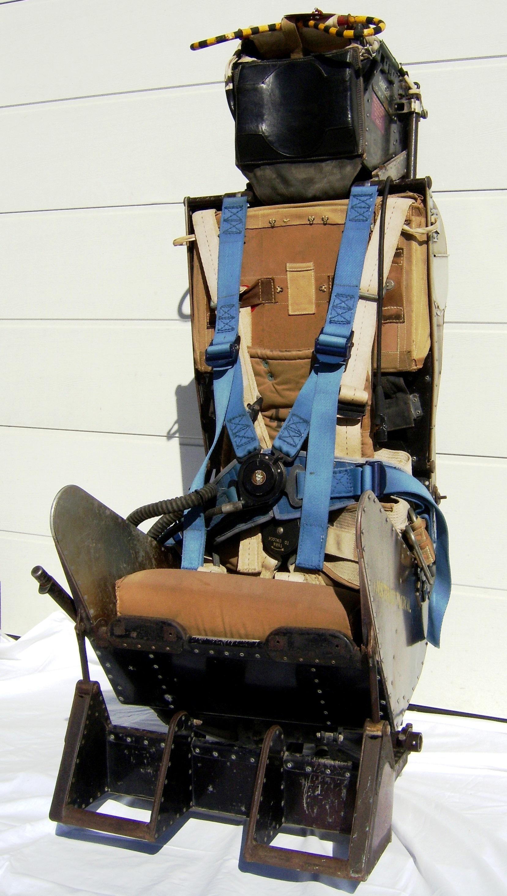 Meteor seat