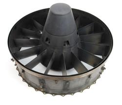 jet engine exhaust