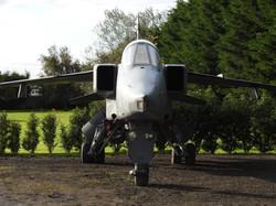 Jaguar GR3 XZ361