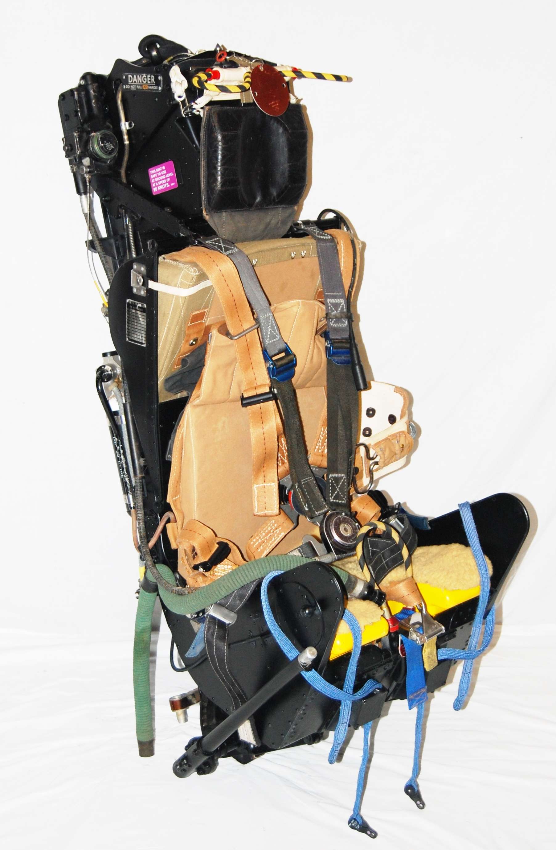 Hunter Mk3 Ejection seat
