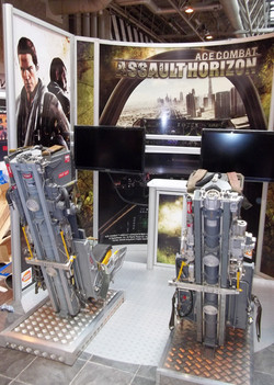 Ejection seat Event Hire