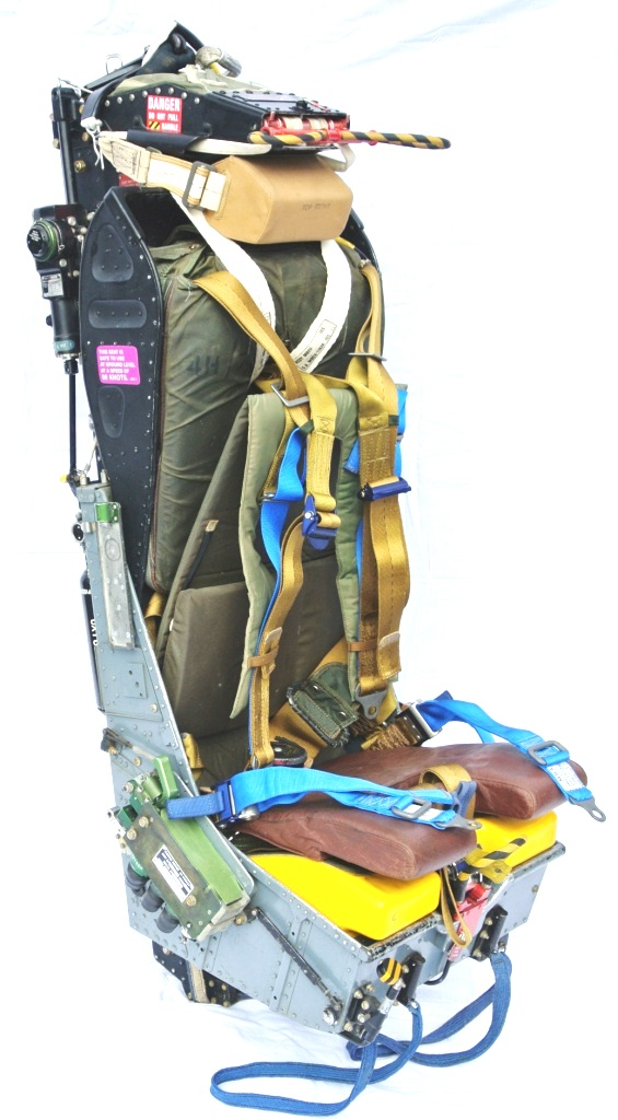 Lightning Mk4 Ejection Seat