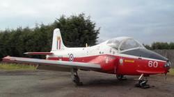 Jet Provost Mk5 JP5 (3)