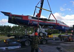 ZA326 Tornado move