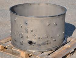 Jet Engine case