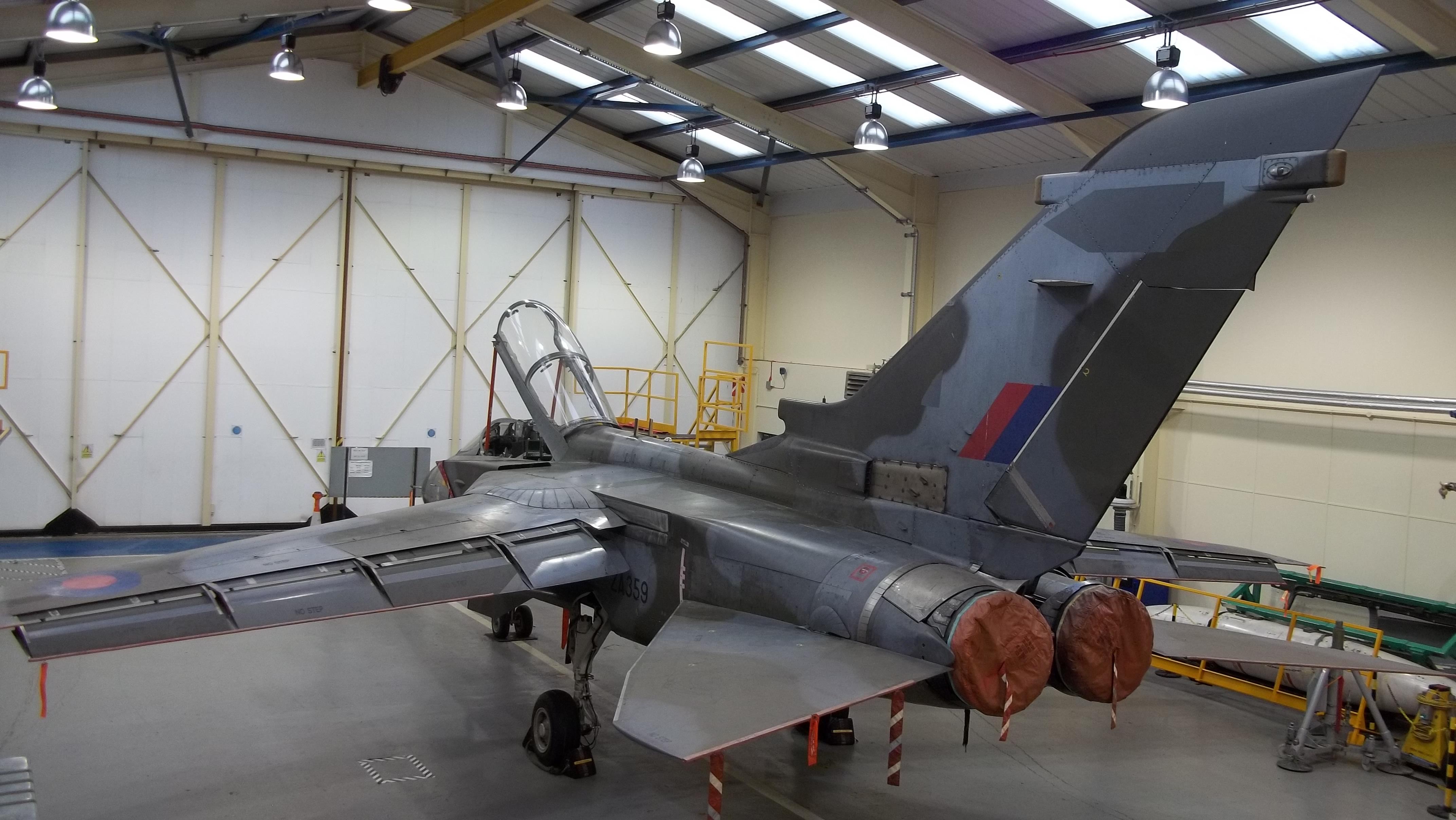 Tornado GR1 ZA359 (1)