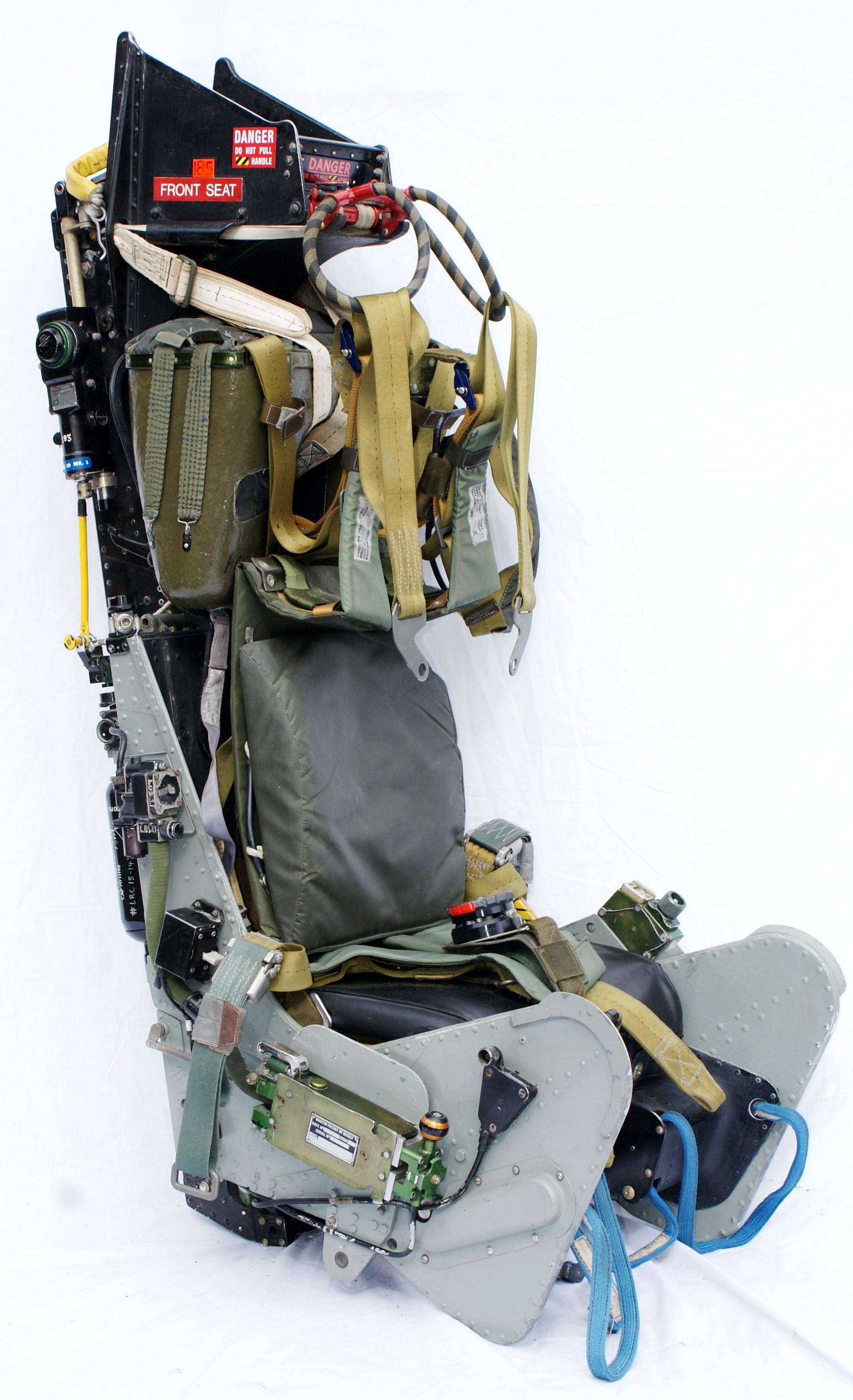 Buccaneer 6MSB