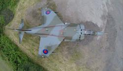 Harrier GR3 XZ130 (1)