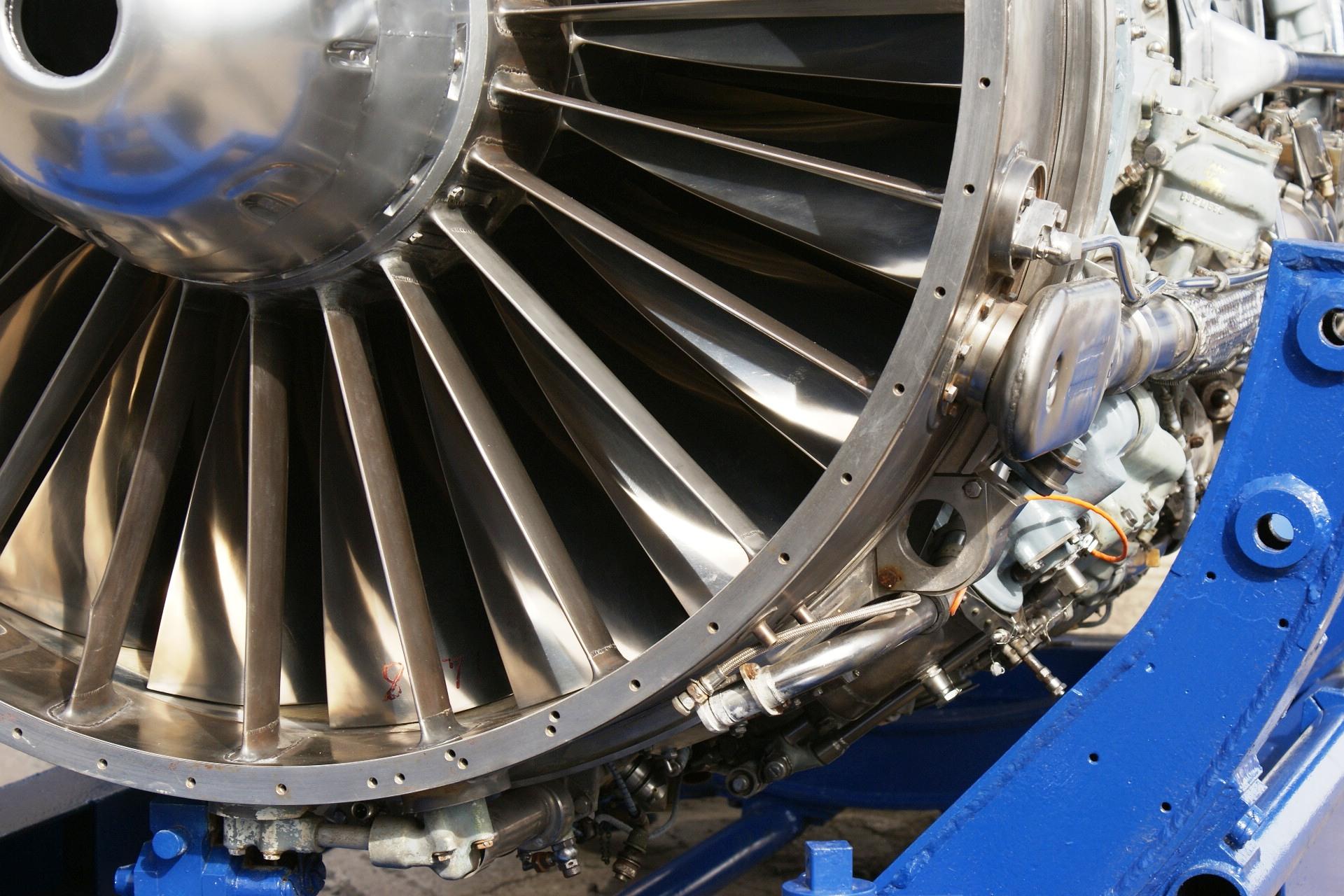 Olympus 320 Engine