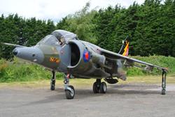 Harrier GR3 XZ130 (5)