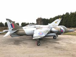 Harrier GR3 XZ994 (1)