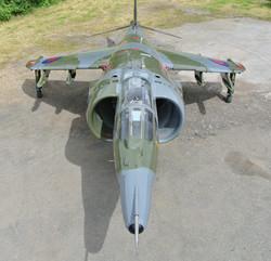 Harrier GR3 XZ130 (4)