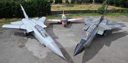 Tornado GR1 ZA399 (3)