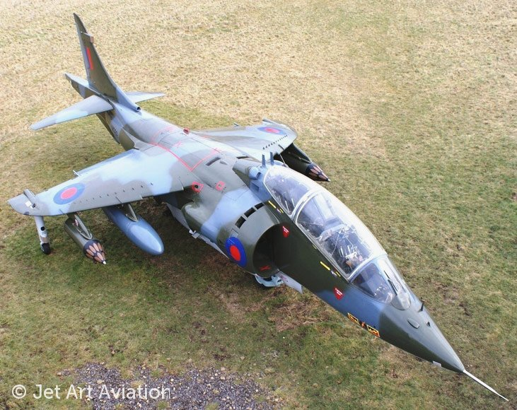 Harrier XW269 (3)