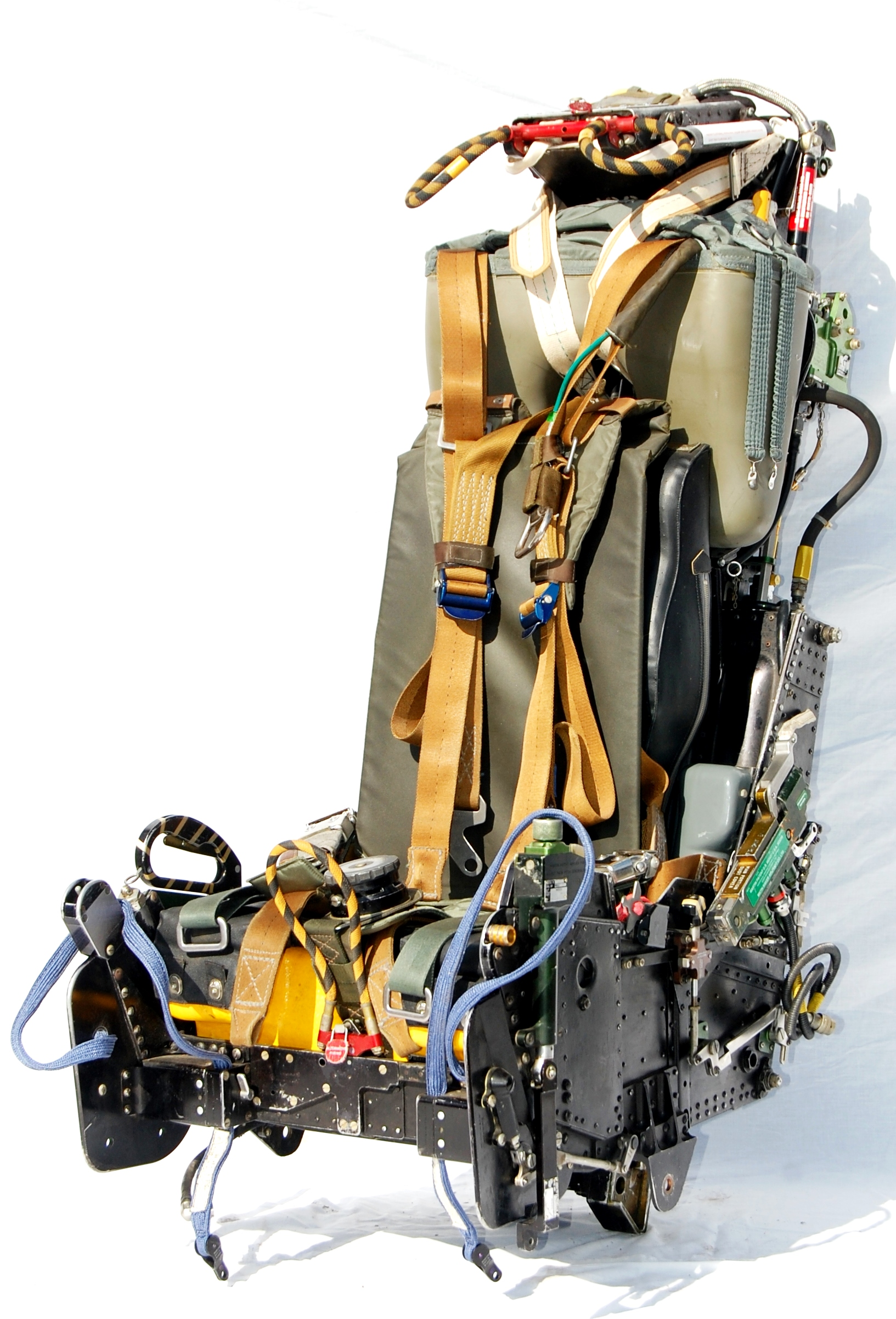 F4 Phantom Ejection Seat