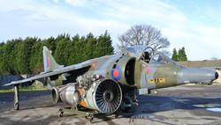 Harrier GR3 XZ132 (3)