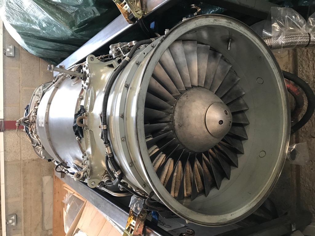 Jaguar Adour engine (2)