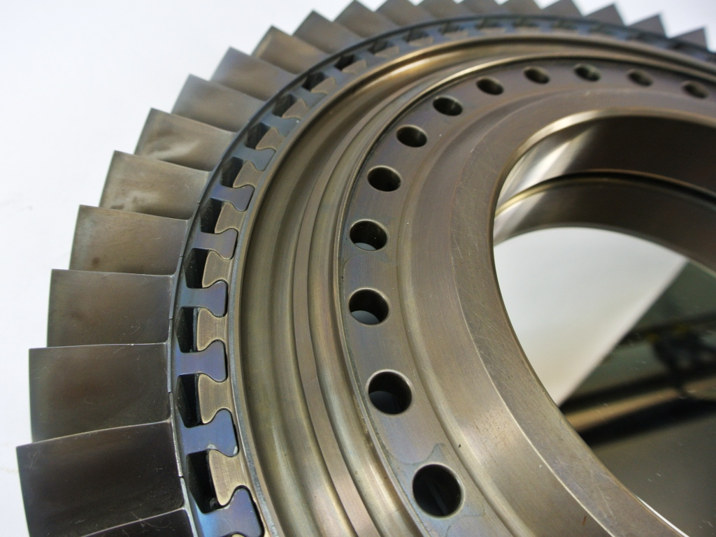 High Pressure Compressor Fan Mirror
