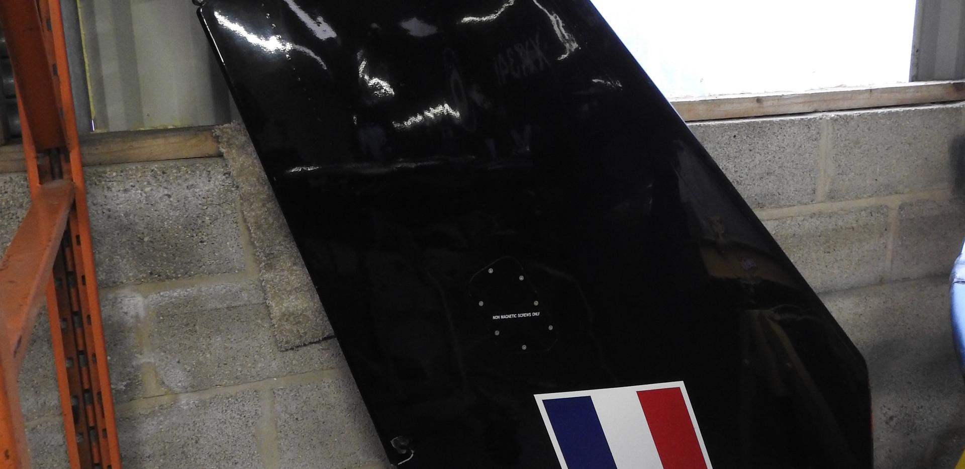 BAe Astra Hawk XX341 Fin.JPG