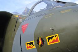 Harrier GR3 XZ132 (2)