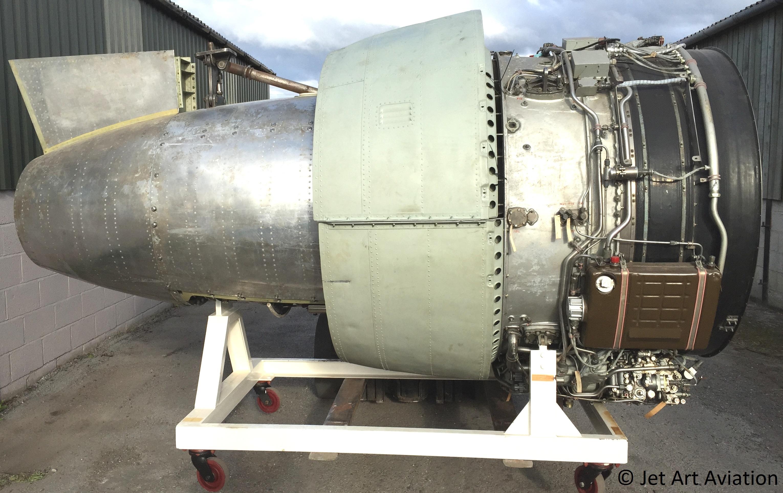 Prog D36 Russian Engine