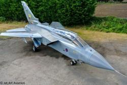 Tornado GR1 ZA355
