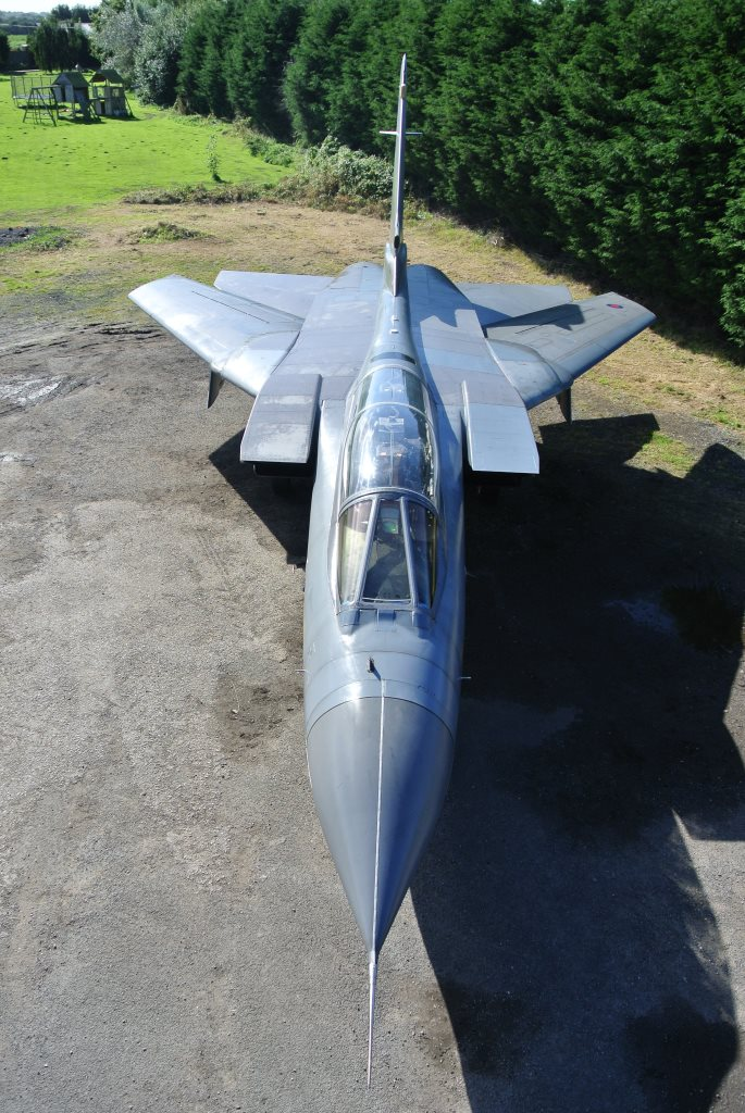 Tornado GR1 ZA355 (1)