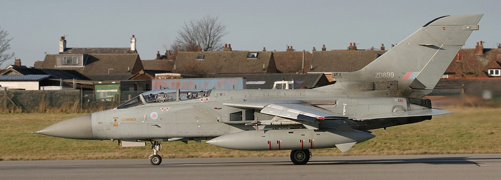 In service image of ZD899 at Warton 2004 by Ian Nightingale