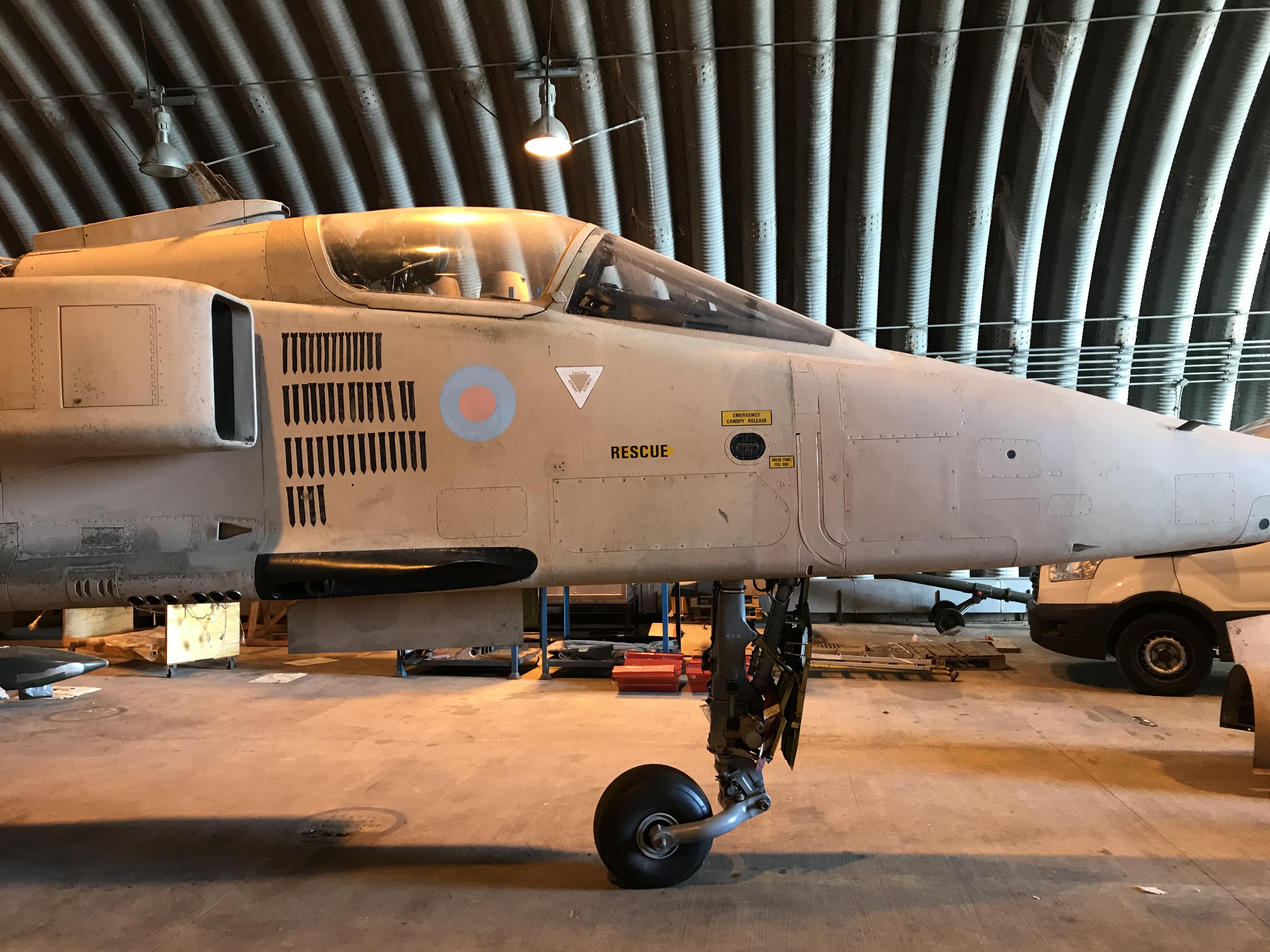 Jaguar XX747 (5)