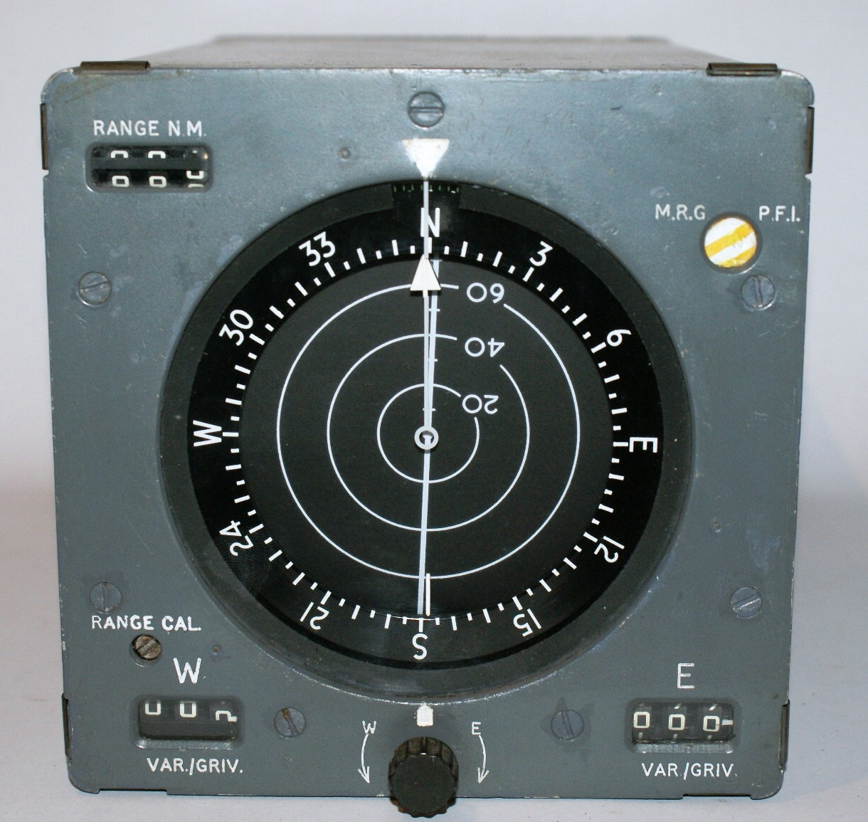 Directional instrument