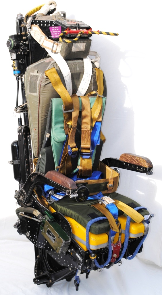 Vulcan 3KS Ejection Seat