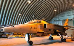 Jaguar XX747 (1)