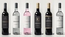 Rótulos para Vinho