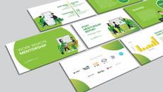 Design de Apresentações / Relatórios